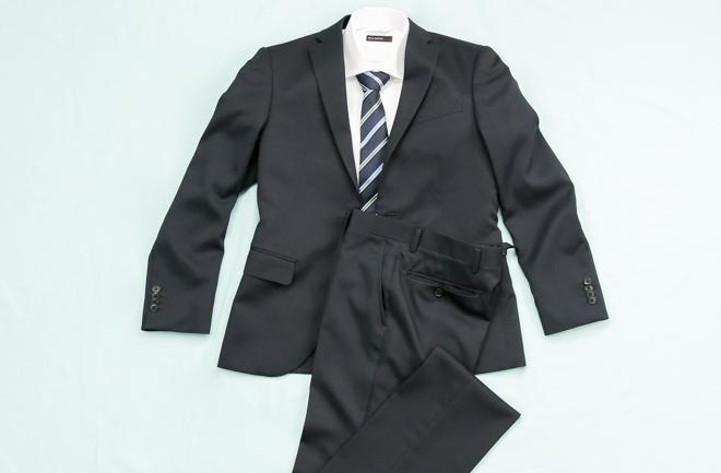 リクルートスーツ(メンズ)