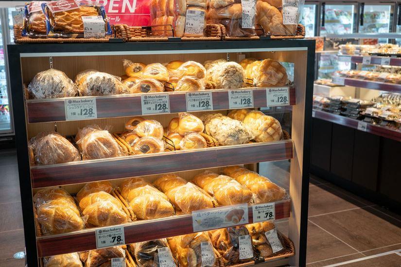 オリジナルパン